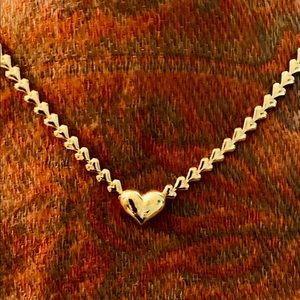 Jewelry - Vintage Sweetheart Necklace❤️
